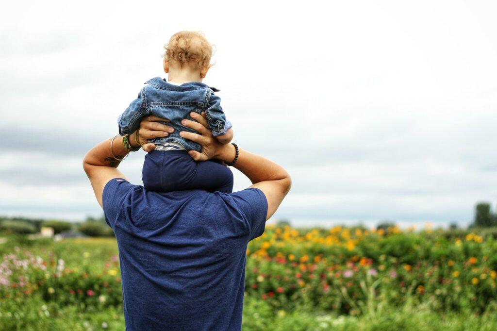 New legislation for Paternity Leave